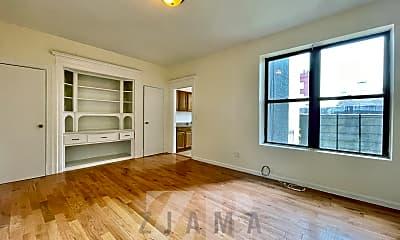 Living Room, 64 Herkimer St, 1