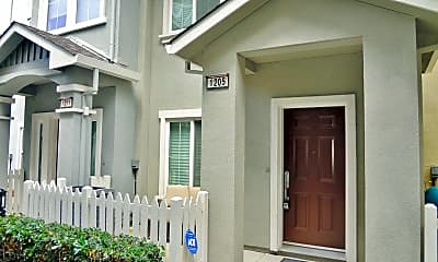 Patio / Deck, 1205 Arabica Terrace, 1