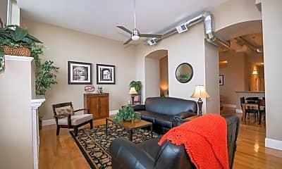 Bedroom, 195 McGregor St 134, 1