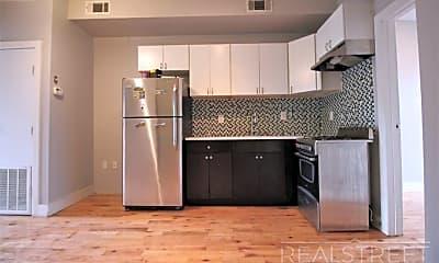 Kitchen, 1519 Dean St, 1
