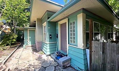 Patio / Deck, 708 Grove St N 1, 0