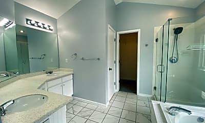 Bathroom, 1237 Rand Way, 1