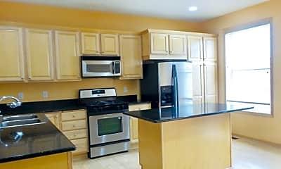 Kitchen, 8322 Labont way, 0