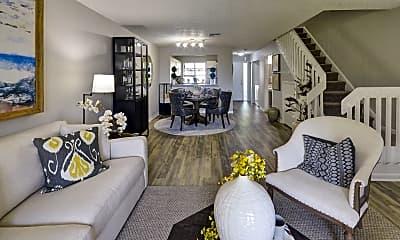 Living Room, Advenir at Cocoplum, 0