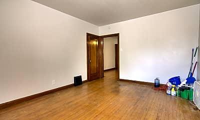 Living Room, 4259 Bates St, 1