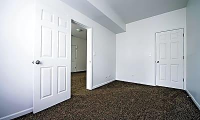 Bedroom, 708 S Karlov Ave, 2