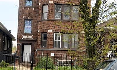 Building, 7745 S Marshfield Ave 2, 0