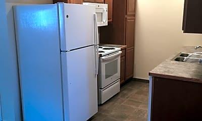 Kitchen, 1407 E Flint St, 1