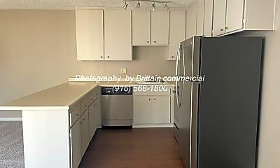 Kitchen, 1616 Q St, 1