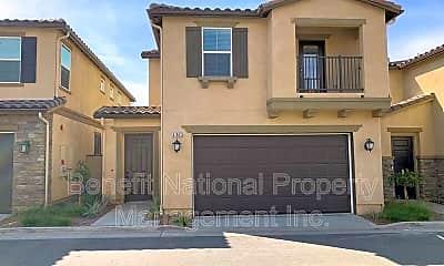 Building, 41963 Pedraza Street, 0