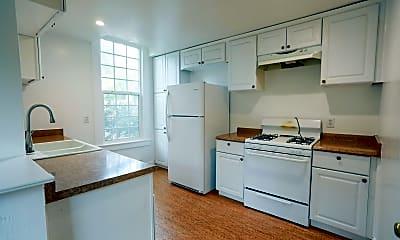 Kitchen, 604 Salem St, 2
