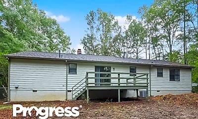 Building, 4160 Woodcrest Dr, 2