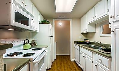 Kitchen, Waterfield Court, 0