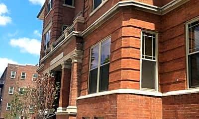 Building, 2934 Leavenworth, 0