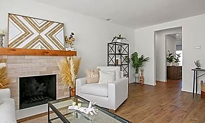 Living Room, 4835 W 122nd St, 0