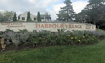 Harbour Village, 1