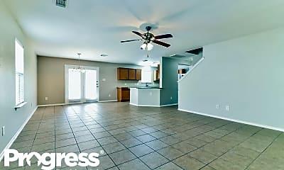 Living Room, 11343 Sugar Bowl Drive, 1