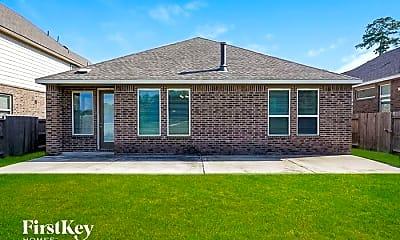 Building, 13605 Northline Lake Dr, 2