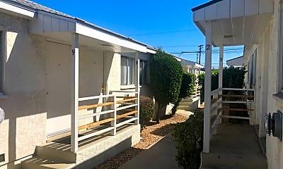 Building, 449 El Cajon Blvd, 0