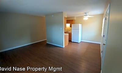 Living Room, 12870 SW Allen Blvd, 0