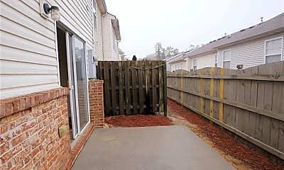 Patio / Deck, 2240 Grovemont Dr, 2