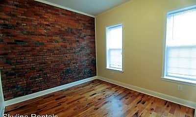 Bedroom, 2246 N Sydenham St, 2