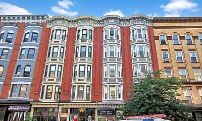 Building, 1216 Washington St 4S, 2