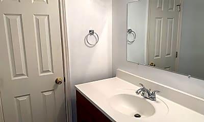 Bathroom, 8333 La Roche Ln, 1