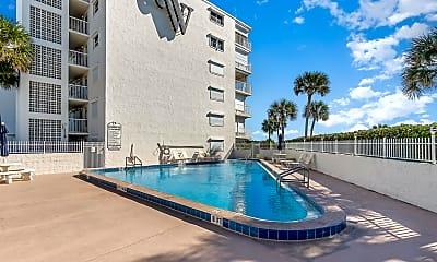 Pool, 555 Fillmore Ave 105, 0