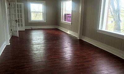 Living Room, 101 S Elm St, 1