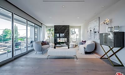 Living Room, 2391 Roscomare Rd 201, 1