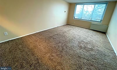 Living Room, 11801 Rockville Pike 501, 1