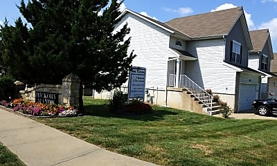 Summerhill & Hickory Manor Duplex Homes, 1