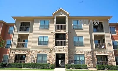 Building, 5803 Utsa Blvd, 1