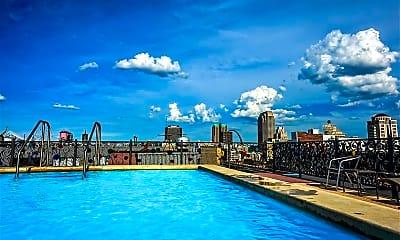 Pool, Ventana Lofts, 1