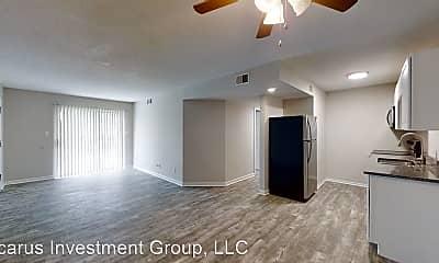 Living Room, 900 E Grand Ave, 1