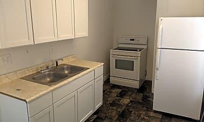 Kitchen, 919 Washington St, 1