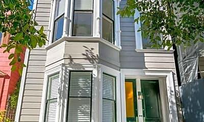 Building, 2233 Webster St, 0