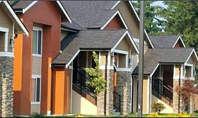 Building, SonRise Apartments, 0