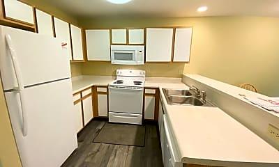 Kitchen, 520 Davis Mills Dr, 1