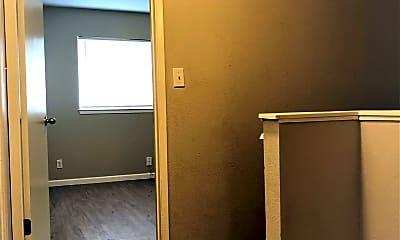 Bathroom, 223 W 21st St, 1