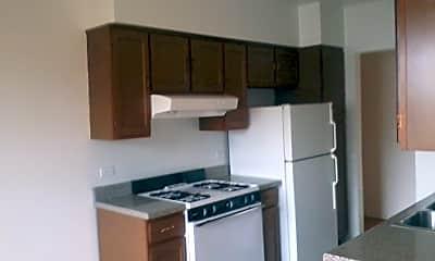 Kitchen, 2430 183rd St, 1
