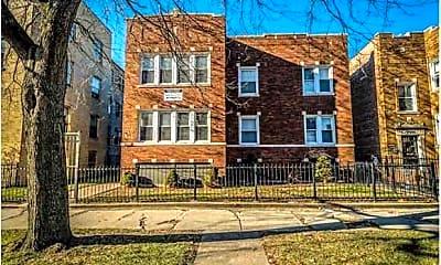 Building, 7948 S Hermitage Avenue, 0