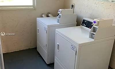 Kitchen, 2851 S Palm Aire Dr 407, 2