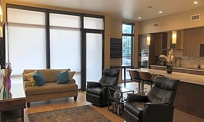 Living Room, 119 S 10th St, 0