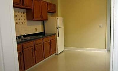 Kitchen, 204 Leavenworth Ave, 0