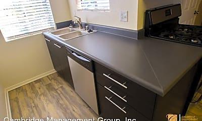 Kitchen, 1209 Division St, 1