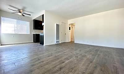 Living Room, 460 Solano Ave, 0