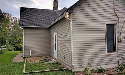Building, 959 Euclid St, 2