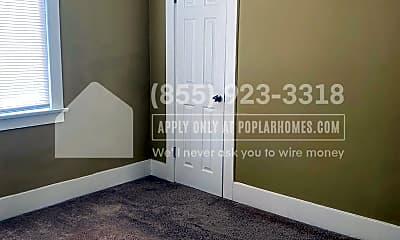 Bedroom, 4195 45Th Street, 2